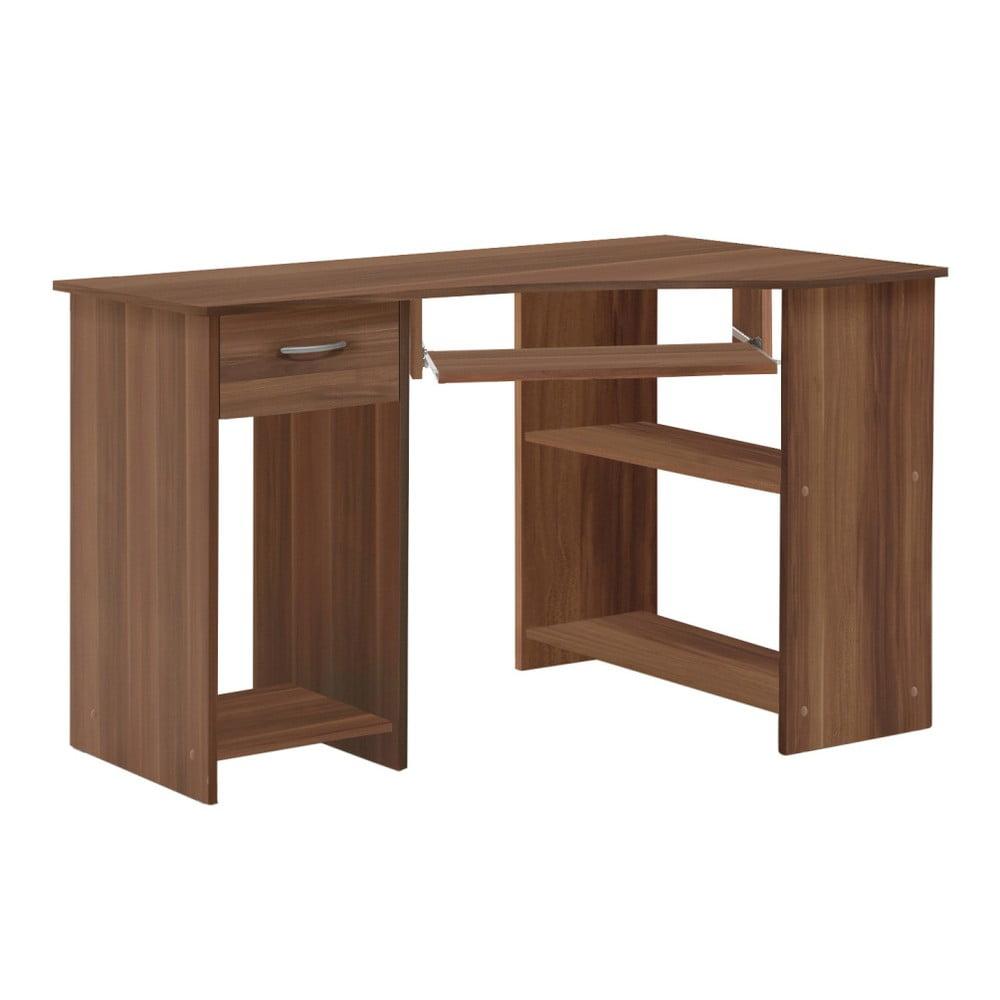 Rohový pracovní stůl 13Casa Jagger