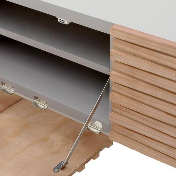 Televizní stolek InArt Plywood