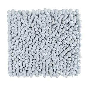 Koupelnová předložka Bodhi Cool Grey, 60x60 cm