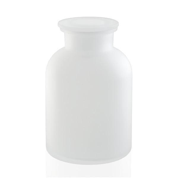 Váza Frosted, výška 18 cm