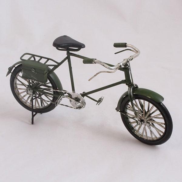 Dekorace Bicykl
