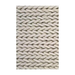Vlněný koberec Emilie, 60x120 cm