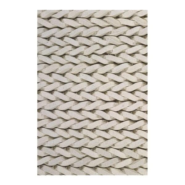 Vlněný koberec Emilie, 140x200 cm