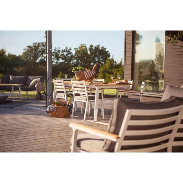 Sada 6 zahradních židlí Brafab Olivet