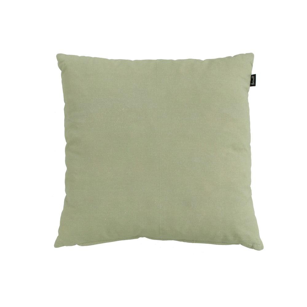 Zelený zahradní polštář Hartman Cuba, 50x50cm