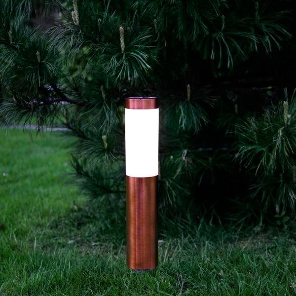 Měděné zahradní LED světlo Best Season Path
