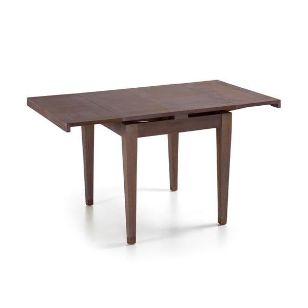 Rozkládací stolek Spartan, 90-150x90 cm