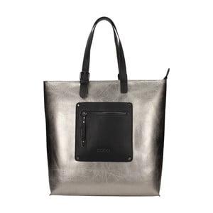 Kabelka  Nobo Metallic Grey