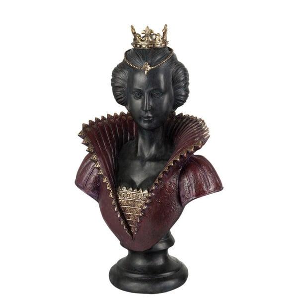 Dekorativní busta Auberg