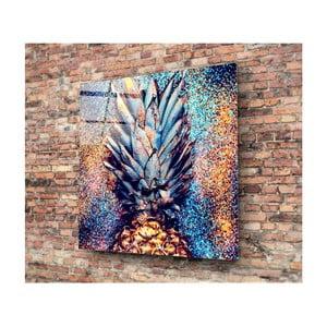 Skleněný obraz 3D Art Marudo, 30x30cm