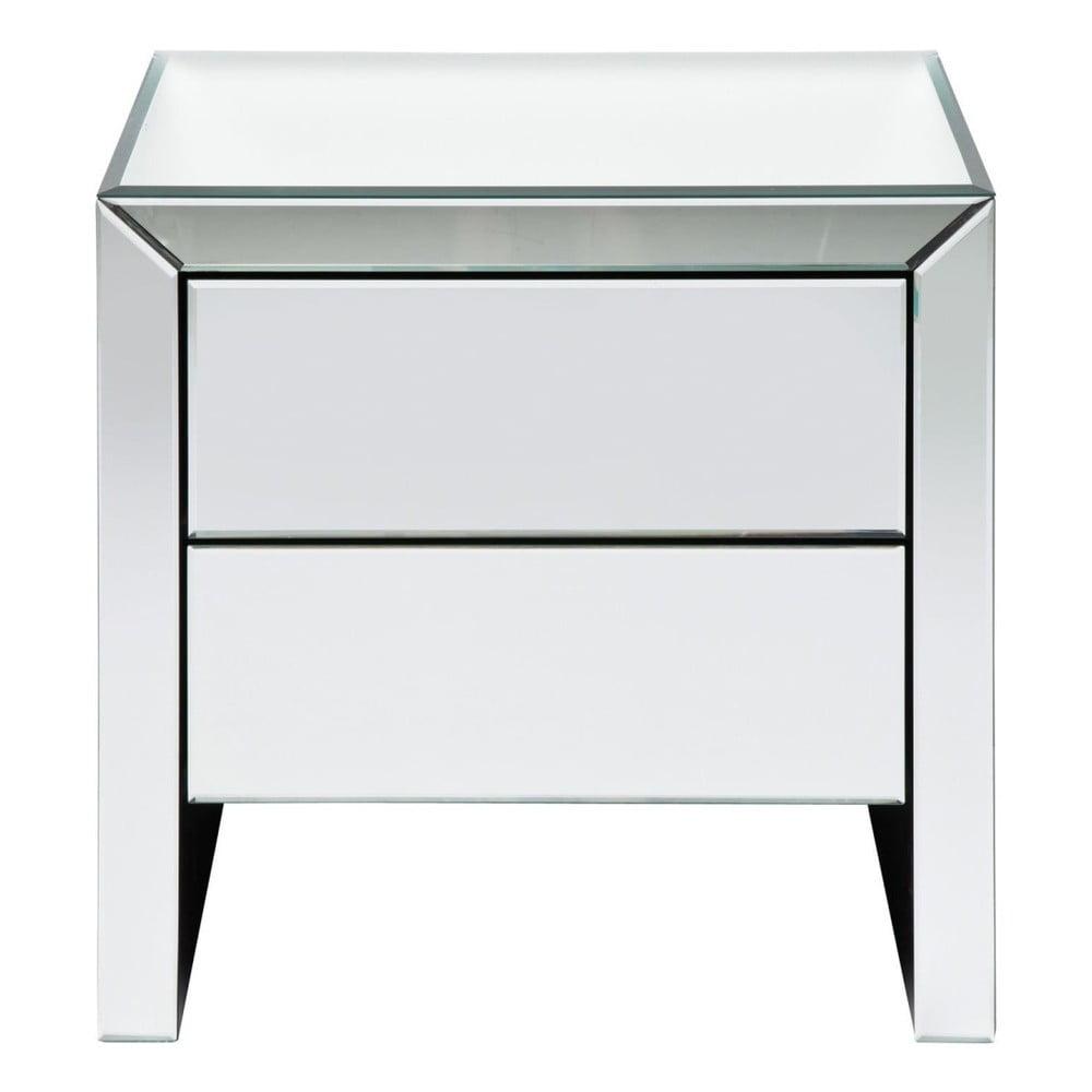 Noční stolek se 2 zásuvkami Kare Design Real Dream