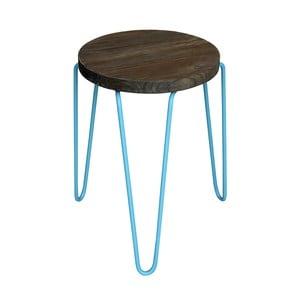 Odkládací stolek Red Cartel Flex Bleu
