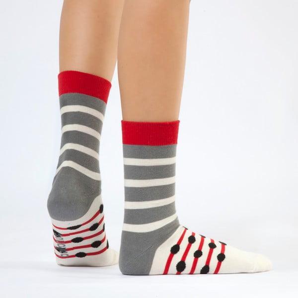 Ponožky Track, velikost 36-40