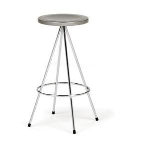 Barová stolička Mobles 114 Nuta Matt, výška 60cm