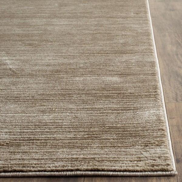 Hnědý koberec Safavieh Valentine 121x182cm