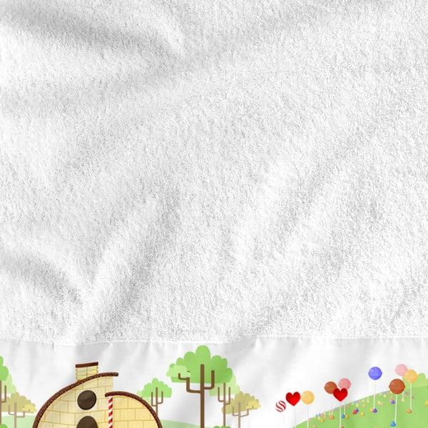 Sada 2 ručníků Mr. Fox Candy House, 50x100 cm a 70x140 cm