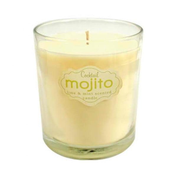 Svíčka s vůní koktejlů Margarita