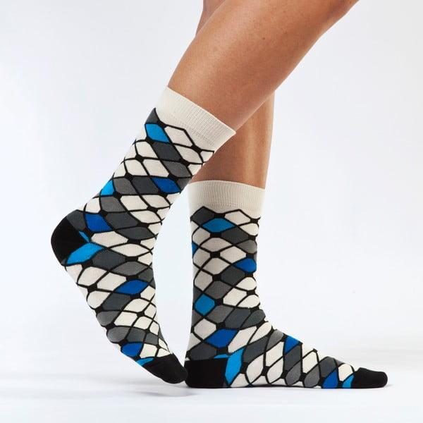 Ponožky Mesh, velikost 41-46