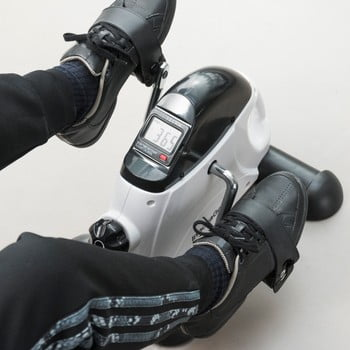Aparat de pedalat InnovaGoods Fitness poza