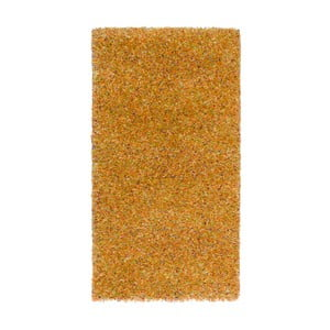 Oranžový koberec Universal Tivoli, 60x115cm