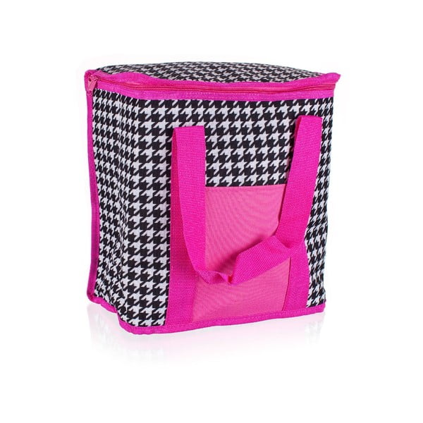 Chladící taška Cold, růžová