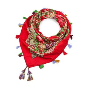 Šátek Chusty Red