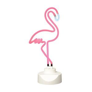 Veioză neon Le Studio Flamingo Neon
