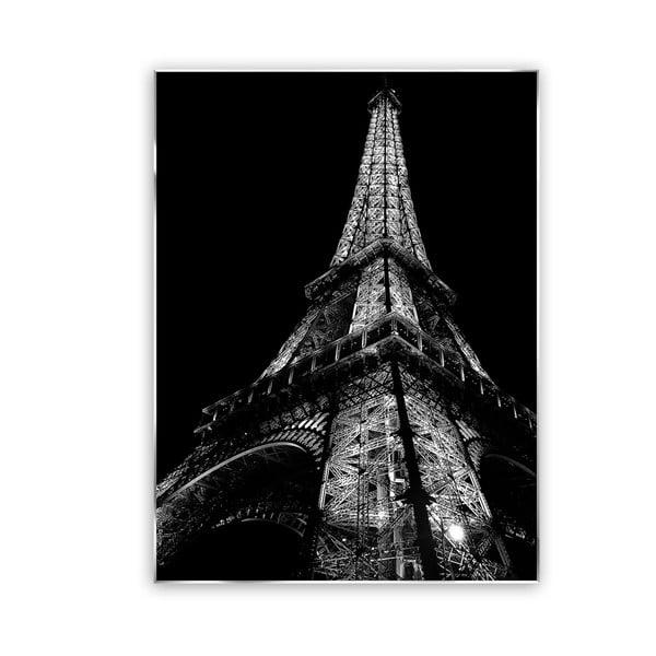 Obraz Styler Silver Tower, 121x81 cm