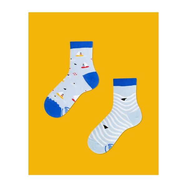 Dětské ponožky Many Mornings Surf And Sail, vel. 27/30