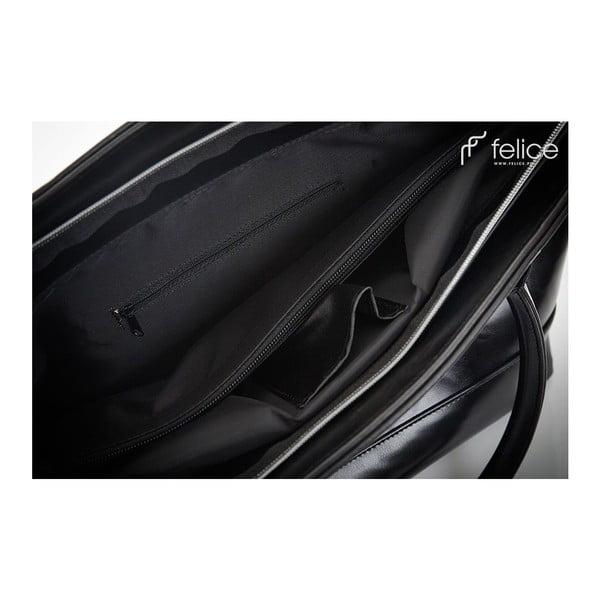 Kabelka Felice Carino Black