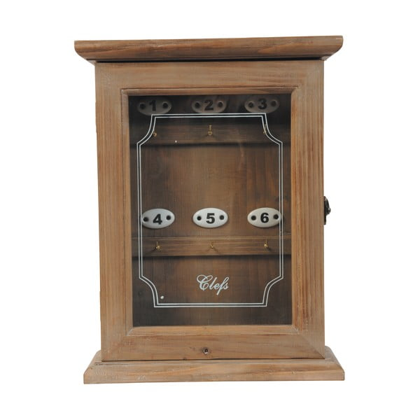 Skříňka na klíče Key Box