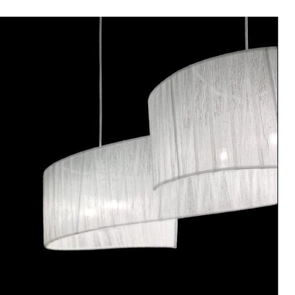Stropní svítidlo Evergreen Lights Curve Chrome