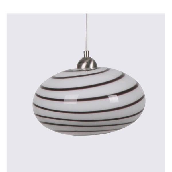 Závěsné světlo Glass Lirio