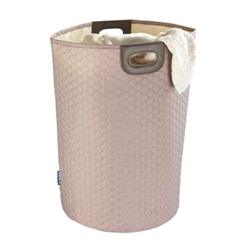 Coş de rufe Wenko Wabo, 75 l, roz imagine