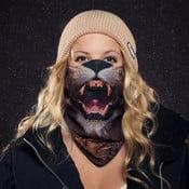 Mască de schi, Beardo Lion