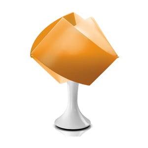 Stolní lampa Gemmy Orange
