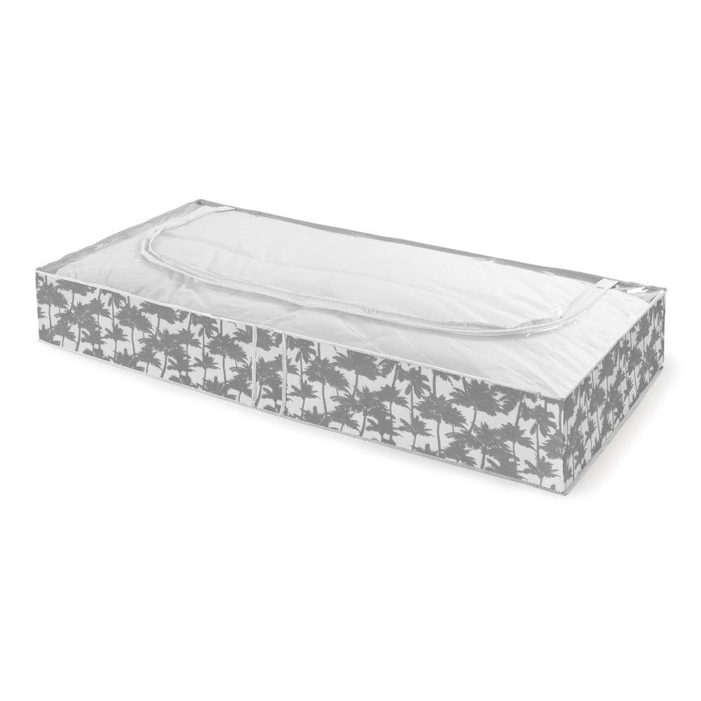 Úložný box pod postel Compactor Tahiti Underbed Bag, 107 x 46 cm