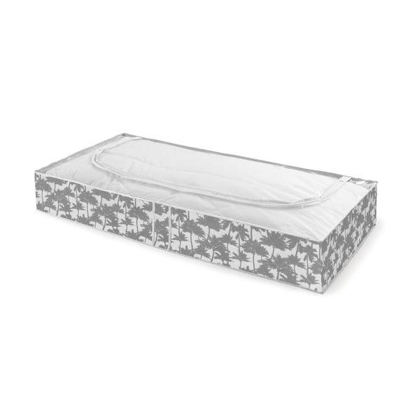 Úložný box pod posteľ Compactor Tahiti Underbed Bag, 107 x 46 cm