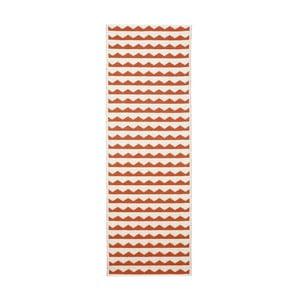 Vinylový koberec Tomato