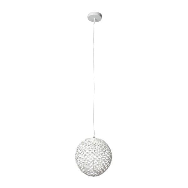 Stropní svítidlo Osier White, 31,5x35,5 cm