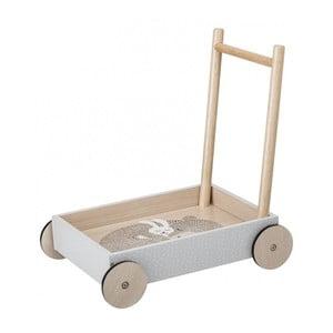 Dětské chodítko / vozíček Bloomingville Baby Walker
