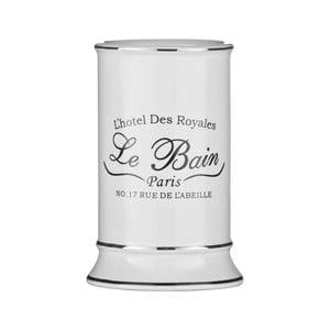 Kelímek Premier Housewares Le Bain White