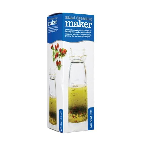 Shaker na salátový dresing Kitchencraft