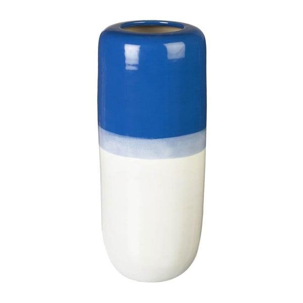 Váza Pill, 40x17x17 cm