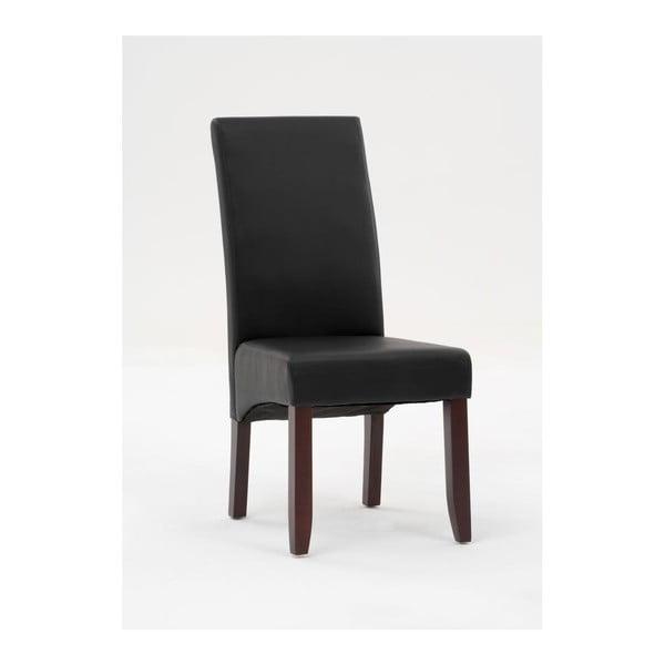 Židle Fully Black