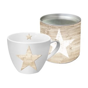 Porcelánový hrnek PPD Star Wood, 450 ml