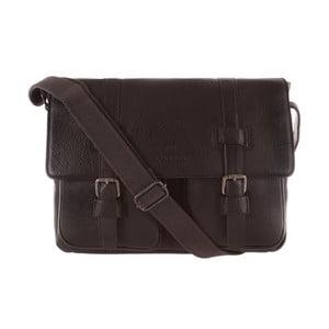 Pánská kožená taška Sloane Satchel