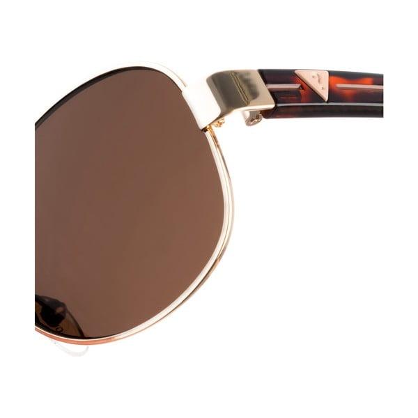 Dětské sluneční brýle Guess 206 Gold