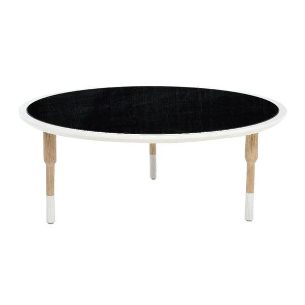 Odkládací stolek InArt Alice, 80 x 31 cm