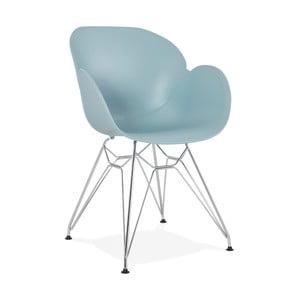 Modrá jídelní židle Kokoon Chipie